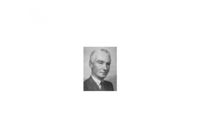 Bowater, Sir Eric| 1993