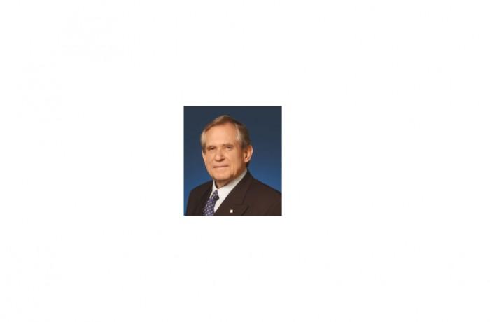 Bruneau, Dr. Angus A. | 2011