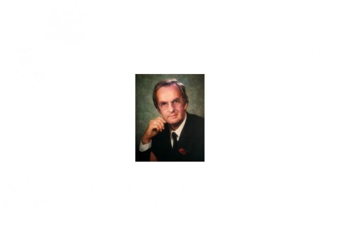 Butler, Joseph V. | 2006