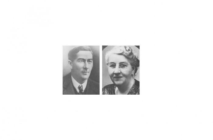 Pettite, Ada & Henry Edwin | 2001