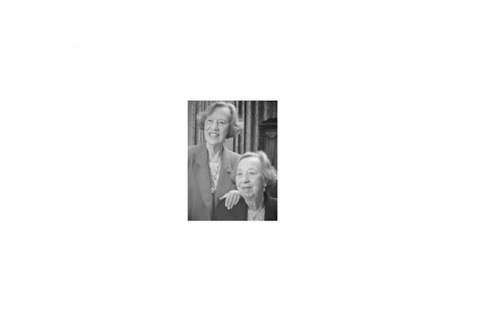Udell, Dorothy & Mary | 1997